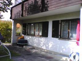 Foto 4 Eigentumswohnung in 2-Familienhaus, Garten, Garagen