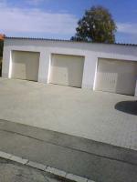 Foto 8 Eigentumswohnung in 2-Familienhaus, Garten, Garagen