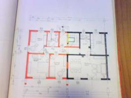 Foto 9 Eigentumswohnung in 2-Familienhaus, Garten, Garagen