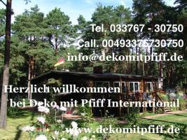 Foto 3 Ein Deko Kalb gratis dazu beim kauf einer Deko Kuh lebensgross … Tel. 00493376730750