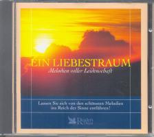 ''Ein Liebestraum''-  Mozart, Puccini, Grieg u.a. >>>> Wie NEU!