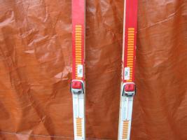 Foto 2 Ein Paar Damen/ Herren *Langlaufski  ''TRAK'' Racing * t 3000 * 190 cm mit Bindung *