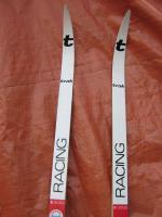 Foto 3 Ein Paar Damen/ Herren *Langlaufski  ''TRAK'' Racing * t 3000 * 190 cm mit Bindung *