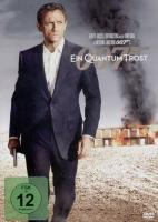 Ein Quantum Trost - DVD - James Bond  007
