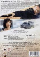Foto 2 Ein Quantum Trost - DVD - James Bond  007