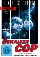 Ein eiskalter Cop - Die Family of Cops-Trilogie (Limited Uncut Version, 3 Discs)