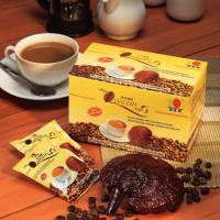 Ein guter Kaffee mit Heilkraft vom Reishi-Pilz