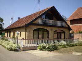 Foto 3 Ein luxuriöses Haus in Zrenjanin (Serbien)