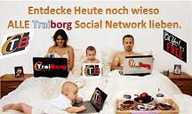 Ein neues Social Network fürs Besondere!