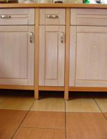 Foto 3 Einbauküche Massiv Bio-küche Holzküche Naturmöbel von Bio-Tischler