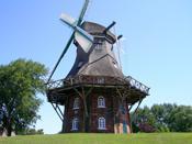 Foto 5 Eine Reise an die Deutsche Nordsee in das Cuxland bei Bremerhaven