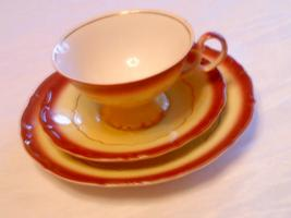 Eine echte Rarität für Liebhaber und Sammler von Weimar Porzellan