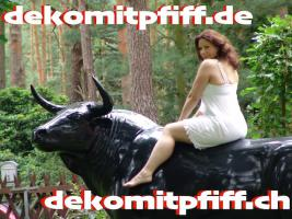 Foto 8 Einfach mal mieten od. kaufen? - Deko Pferd lebensgroß - Modelle - www.dekopferdvermietung.de / Deko Melk Kuh lebensgroß - Modelle - www.melkkuhvermietung.de / Deko Figuren lebensgroß - Modelle - www.dekofigurenvermietung.de ? Tel. / Call. 033767 - 30750