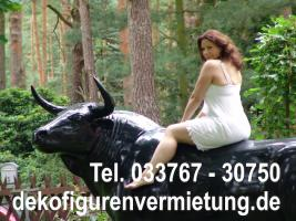 Foto 7 Einfach mal mieten od. kaufen? - Deko Pferd lebensgroß - Modelle - www.dekopferdvermietung.de / Deko Melk Kuh lebensgroß - Modelle - www.melkkuhvermietung.de / Deko Figuren lebensgroß - Modelle - www.dekofigurenvermietung.de ? Tel. / Call. 033767 - 30750