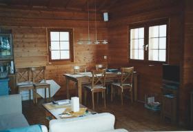 Foto 2 Einfamilienhaus/Chalet im Safrandorf Mund/VS