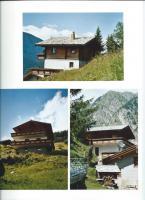 Foto 5 Einfamilienhaus/Chalet im Safrandorf Mund/VS