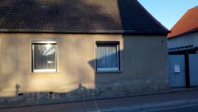 Einfamilienhaus Hälfte in 16306 Berkholz bei 16303 Schwedt/Oder