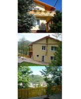 Einfamilienhaus bzw 3-Zimmer-Wohnung zu vermieten