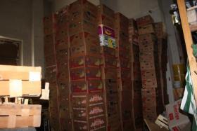 Einlagerungskartons, Bananenkartons, Umzugskarton, Bananenkisten auch in größerer Anzahl