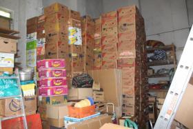 Foto 2 Einlagerungskartons, Bananenkartons, Umzugskarton, Bananenkisten auch in größerer Anzahl