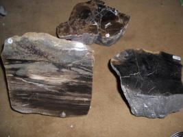 Foto 16 Einmalige Gelegenheit! Fossilien, Edelsteine, Edelsteinschmuck-Sammlung aus Geschäftsaufgabe