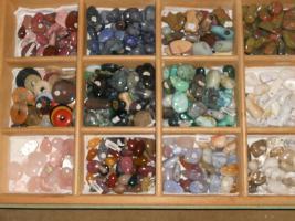 Foto 23 Einmalige Gelegenheit! Fossilien, Edelsteine, Edelsteinschmuck-Sammlung aus Geschäftsaufgabe