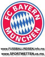 Eintrittskarten Heimspiele FC BAYERN MÜNCHEN