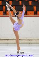 Eiskunstlaufkleider, Kürkleider, Tanzkleider, Body, Top, Rock, Jacker, Hose für Eiskunstlauf von Jennymai