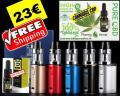 Eleaf iStick Pico Baby Kit 23€ Cannabis CBD Liquid E-CIG