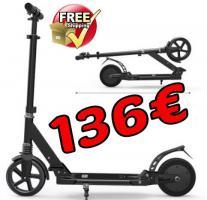 Electric Scooter E9 136€ versandkostenfrei aus Deutschland