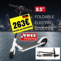 Electric Scooter faltbar 263€ versandkostenfrei reduziert