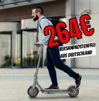 Electric Scooter faltbar 264euro frei Haus
