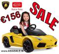 Electric Toy Car LAMBORGHINI AVENTADOR Lp700 nur € 156