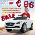 Electric Toy Car Mercedes SLK nur € 96