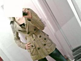 Eleganter Mantel von Only Neupreis 60€!