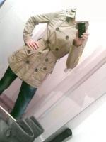 Foto 2 Eleganter Mantel von Only Neupreis 60€!