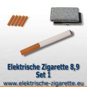 Elektr. Zigarette 8,9 cm