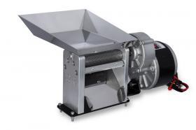 Foto 2 Elektrische Tabakschneidemaschine TREZO 100 0.8 HV