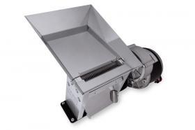 Foto 3 Elektrische Tabakschneidemaschine TREZO 100 0.8 HV
