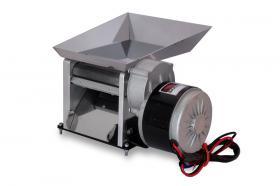 Foto 2 Elektrische Tabakschneidemaschine TREZO 100 0.8 HV mit transformator