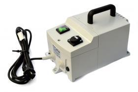 Foto 4 Elektrische Tabakschneidemaschine TREZO 100 0.8 HV mit transformator