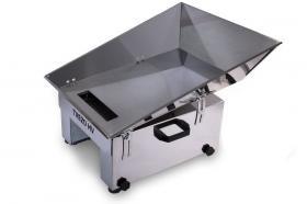 Elektrische Tabakschneidemaschine TREZO 180 1.1 HV
