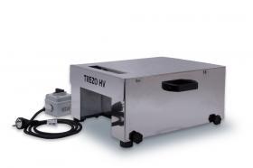 Foto 2 Elektrische Tabakschneidemaschine TREZO 180 1.1 HV