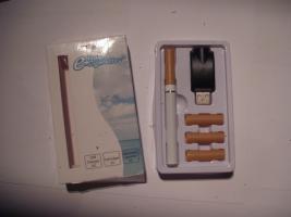 Elektrische Zigarette  Super günstiges Einsteiger Set für 14€ kostenloser Versand