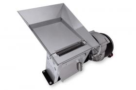 Foto 2 Elektrische schneidemaschine TREZO 100 1.1 HV