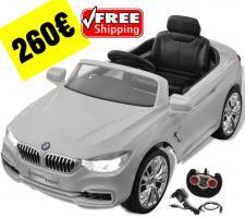 Elektro Auto BMW für Kinder 260€ versandkostenfrei