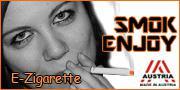 Elektronische Zigaretten Smok-Enjoy Linz, Hafferlstrasse 10