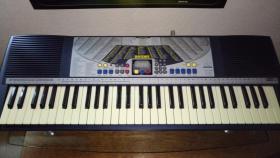 Foto 2 Elektronisches Keyboard(Botempi)