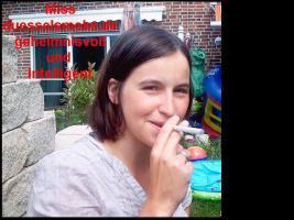 Elektrozigarette Raucher und Entwöhnung