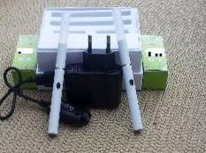 Foto 2 Elektrozigarette Raucher und Entwöhnung